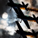 Pokazy lotnicze I