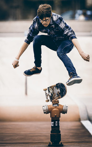 Skateplaza II