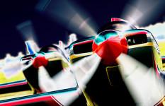 Pokazy lotnicze II
