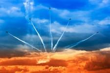 Pokazy lotnicze IV